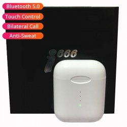 Наушники TWS i666 Bluetooth 5.0 Сенсор White